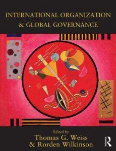 IOs global gov