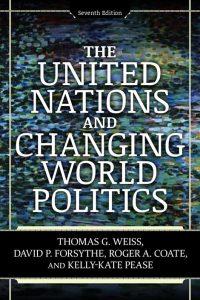 UN World politics