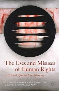 andreopoulos uses human rights
