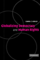 globalizing democracy