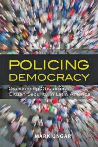 policing democracy