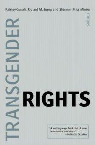 transgeder rights