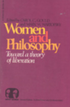 women and philosophy
