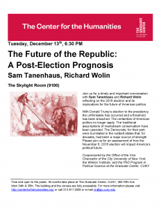 future-of-the-republic-post-election