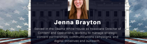 Professional Development Workshop ft Jenna Brayton (10-5-2017)