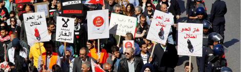 CPW 11/1/17 -Schwedler on Encompassing Comparisons of Protests in Jordan