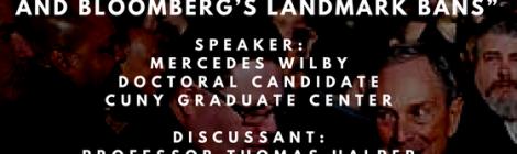 American Politics Workshop - Thursday, February 22, 2018 @ 4:15pm