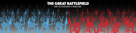 'The Great Battlefield - Political theory in the age of Trump' - Uday Singh Mehta