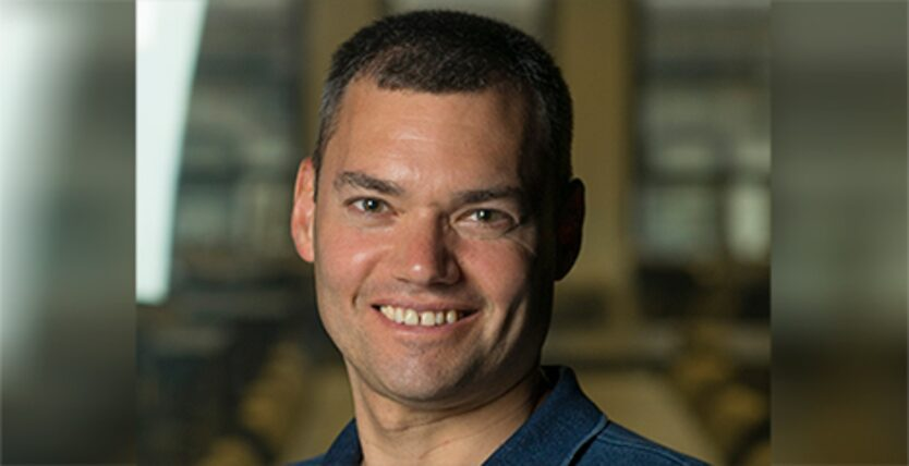 Professor Peter Beinart, Latest Graduate Center 'New York Times' Columnist, on Writing About Politics